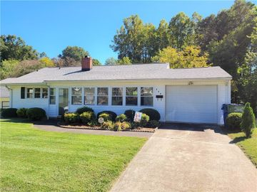 229 Fairview Avenue, Mount Airy, NC, 27030,