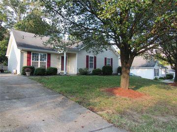 5405 Bradburn Drive, Mc Leansville, NC, 27301,