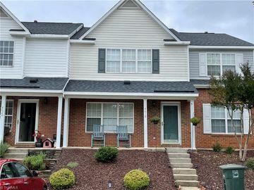 4618 Cross Ridge Lane, Greensboro, NC, 27410,