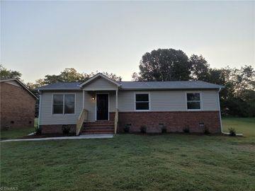 605 Abington Drive, Greensboro, NC, 27401,