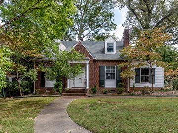 211 S Chapman Street, Greensboro, NC, 27403,