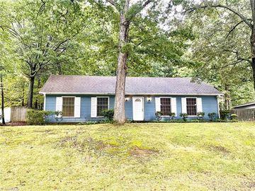 4903 Pennoak Road, Greensboro, NC, 27407,
