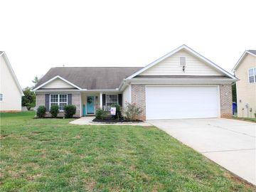 703 Hawthorn Ridge Drive, Whitsett, NC, 27377,