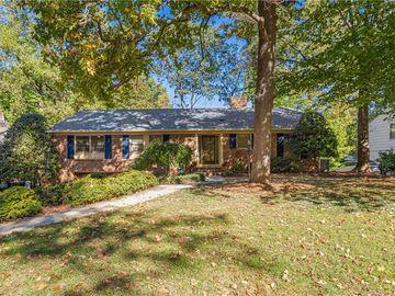 1214 Onslow Drive, Greensboro, NC, 27408,