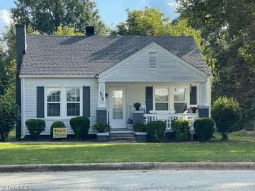 618 Providence Road, Graham, NC, 27253,