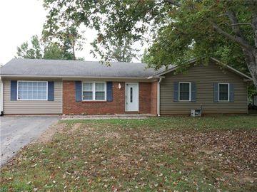 353 Ridgecrest Drive, King, NC, 27045,