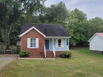 1310 First Street, Eden, NC, 27288,