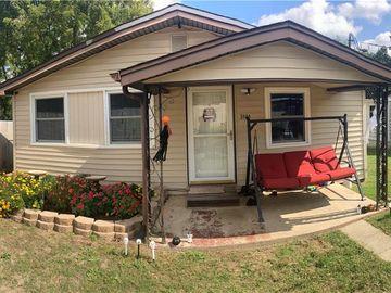 3364 Vance Street Extension, Reidsville, NC, 27320,
