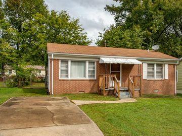 2111 Tuscaloosa Street, Greensboro, NC, 27401,