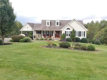 116 Vivian Lane, Mount Airy, NC, 27030,