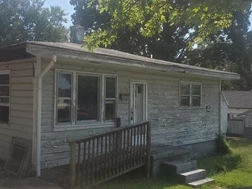 624 Friendly Road, Eden, NC, 27288,