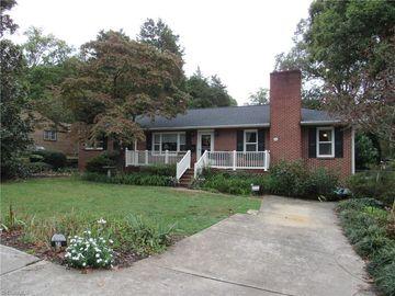27 Glenwood Street, Winston Salem, NC, 27106,