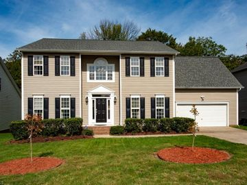 2969 Maple Branch Drive, High Point, NC, 27265,