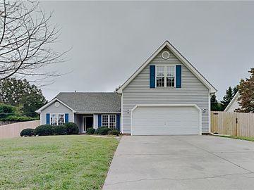 5403 Willow Ridge Drive, Summerfield, NC, 27358,