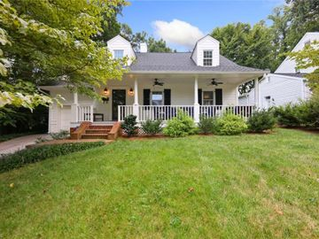 1835 Meadowbrook Drive, Winston Salem, NC, 27104,