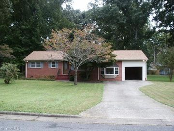 3536 Cherry Lane, Greensboro, NC, 27405,