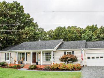 8745 Friendship Church Road, Reidsville, NC, 27320,