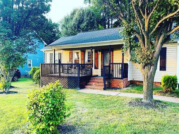 622 Forest brook Drive, Greensboro, NC, 27406,