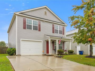 3906 Creekmoore Drive, Winston Salem, NC, 27101,