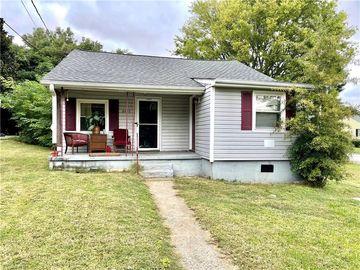2121 Hunter Street, Greensboro, NC, 27401,