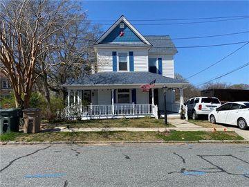 105 Adams Street, Greensboro, NC, 27401,