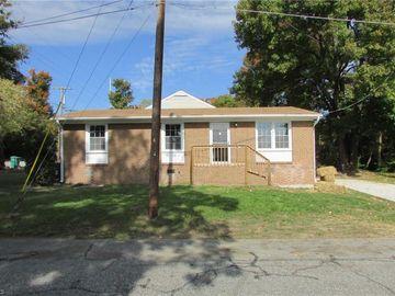 1011 Park Street, High Point, NC, 27260,