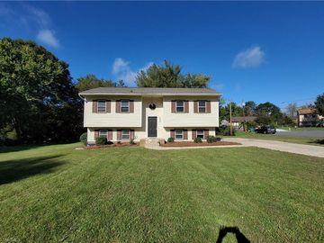7642 Pine Street, Rural Hall, NC, 27045,