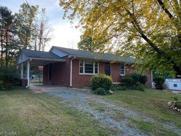 6860 Kitty Lane, Belews Creek, NC, 27009,