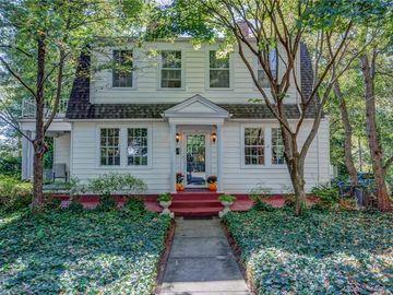 28 W Banner Avenue, Winston Salem, NC, 27127,