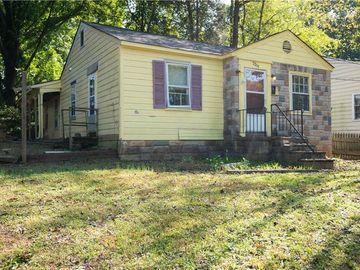 2701 Patria Street, Winston Salem, NC, 27127,