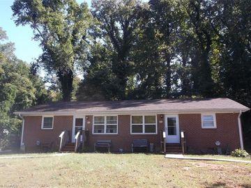 813 Spring Street, Reidsville, NC, 27320,