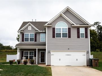 5214 Harvest Oak Drive, Greensboro, NC, 27406,