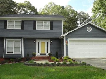 151 Pine Knoll Drive, Mount Airy, NC, 27030,