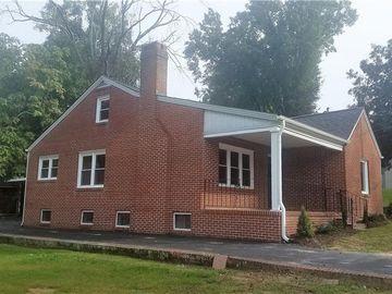412 Gilmer Circle, Reidsville, NC, 27320,