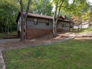 812 Holly Hedge Drive, Lewisville, NC, 27023,