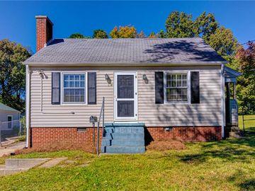 616 Ashland Drive, Greensboro, NC, 27403,