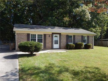 1805 Yarbrough Drive, Greensboro, NC, 27405,
