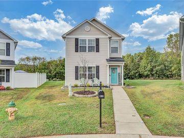1743 Overcreek Circle, Winston Salem, NC, 27127,