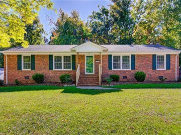 2521 Gracewood Drive, Greensboro, NC, 27408,