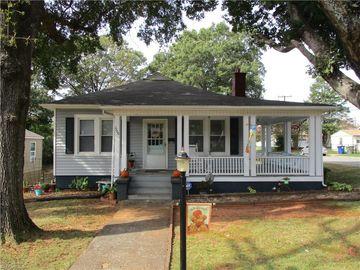 2800 Patria Street, Winston Salem, NC, 27127,