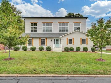 1606 Gracewood Drive, Greensboro, NC, 27408,