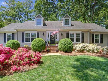 2801 Asbury Terrace, Greensboro, NC, 27408,