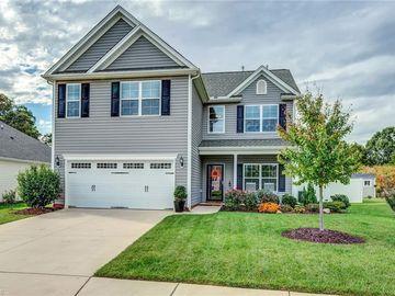 5220 Harvest Oak Drive, Greensboro, NC, 27406,