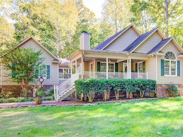 5501 Woodleaf Drive, Greensboro, NC, 27406,