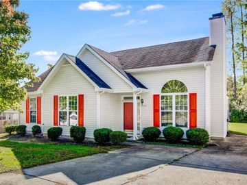5404 Bradburn Drive, Mc Leansville, NC, 27301,