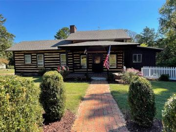 5739 Hagan Stone Park Road, Pleasant Garden, NC, 27313,