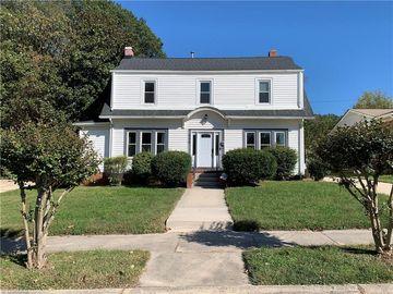 306 Beech Street, Greensboro, NC, 27401,
