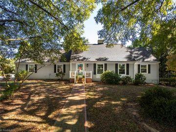 2104 Westover Terrace, Burlington, NC, 27215,