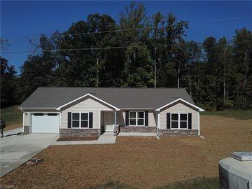 4921 Westerly Drive, Winston Salem, NC, 27106,