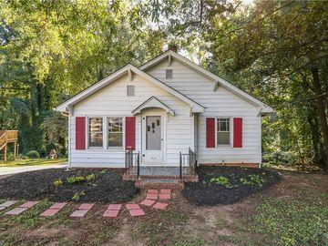 1518 Old Town Road, Winston Salem, NC, 27106,